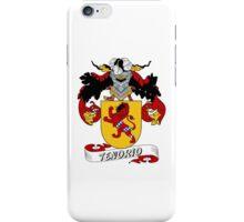 Tenorio iPhone Case/Skin