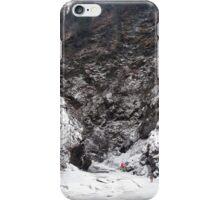 thunderbird falls iPhone Case/Skin