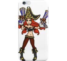 Pixel Miss Fortune iPhone Case/Skin