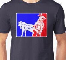 """Charro Up"" Unisex T-Shirt"