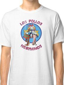 VIntage Los Pollos Hermanos Classic T-Shirt