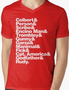 GENERATION KILL Mens V-Neck T-Shirt