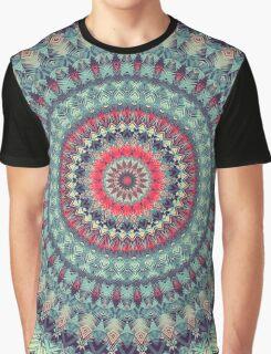 Mandala 94 Graphic T-Shirt
