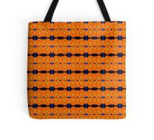 Orange Poppy Big (VN.24) Tote Bag