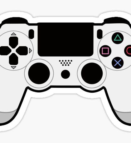 PS4 Controller Sticker