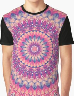 Mandala 95 Graphic T-Shirt
