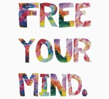 Free Your Mind by shelbie1972
