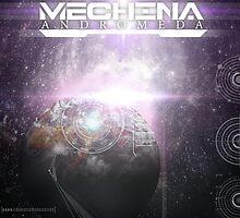 Mechina - Andromeda by Visceral Creations