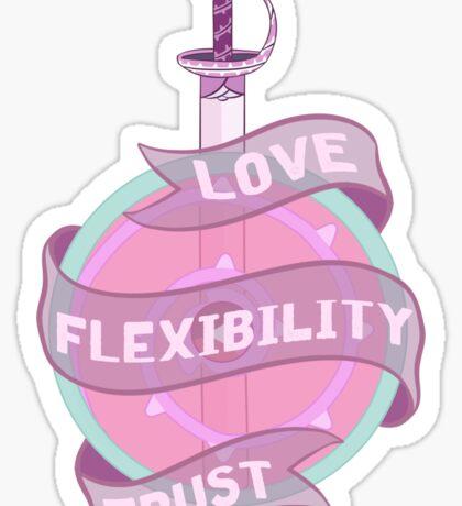 It's Okay, It's Okay, It's Okay Sticker