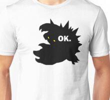 "Rammus ""OK"" Unisex T-Shirt"