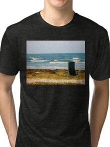 South Carolina Relaxing Tri-blend T-Shirt