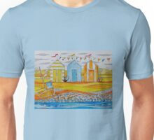 Beach holiday Unisex T-Shirt
