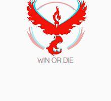 Team Valor - Win or Die Unisex T-Shirt