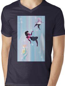 Portal to the Stars Mens V-Neck T-Shirt