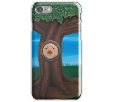 Lover's Tree iPhone Case/Skin