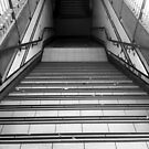 Mind The Step by Michael McGimpsey