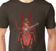 Kubo and the Two Strings-Destiny Unisex T-Shirt