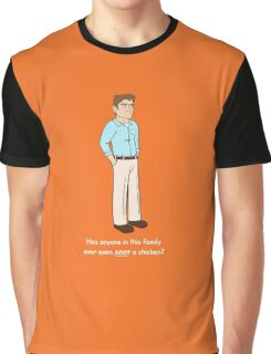 Michael Bluth ! Graphic T-Shirt