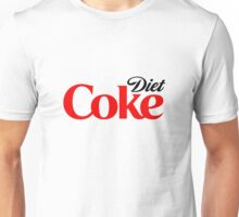 Diet Coke Unisex T-Shirt