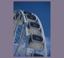 Ferris Wheel Level Kids Tee