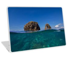 Batu Bolong Above and Below Laptop Skin