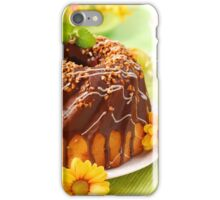 Chocolate Easter iPhone Case/Skin
