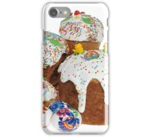 EggS Easter iPhone Case/Skin