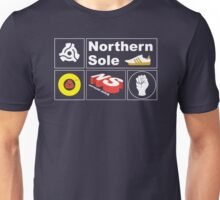Another Northern Sole Unisex T-Shirt