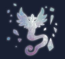 Team Mystic: Icy Palette One Piece - Long Sleeve