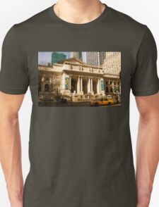 Not Your Average Library Unisex T-Shirt
