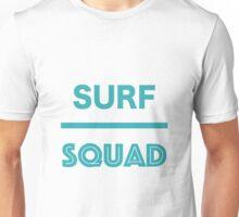 SURF SQUAD AQ- ATMAS Unisex T-Shirt