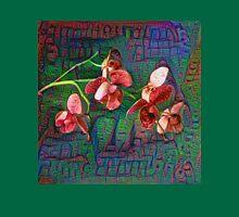 Phalaenopsis A #DeepDream Unisex T-Shirt