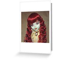 Eleanor Greeting Card