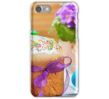 Goo Easter iPhone Case/Skin