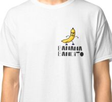 Banana Bandito Classic T-Shirt