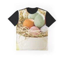 the Nest  Graphic T-Shirt