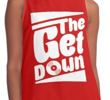 The Get Down Contrast Tank