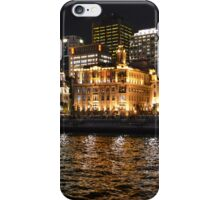 Shanghai Lights iPhone Case/Skin