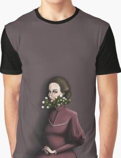 Formalities Graphic T-Shirt