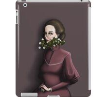 Formalities iPad Case/Skin