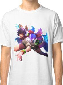 Arcade Ahri Classic T-Shirt