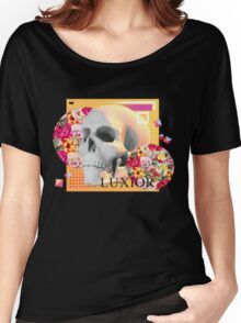 Luxior Women's Relaxed Fit T-Shirt