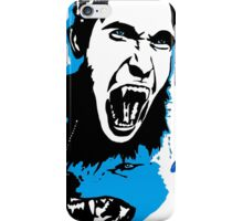The Bite is a Gift iPhone Case/Skin
