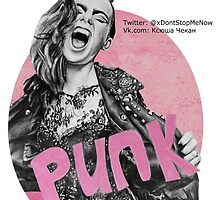 Punk by xDontStopMeNow