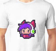 Arcade Ahri Icon Unisex T-Shirt