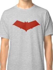 Under the Red Hood Classic T-Shirt