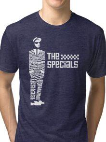The Specials  Tri-blend T-Shirt
