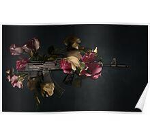 Guns 'n roses Poster