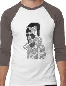 Strange Men's Baseball ¾ T-Shirt
