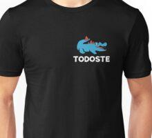 Todoste dark Unisex T-Shirt